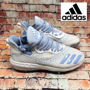 Adidas Icon V Boost Iced Out Baseball Cleats